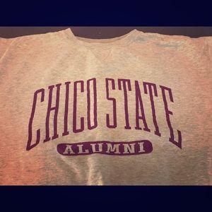 Chico State Alumni Collegiate Sweatshirt